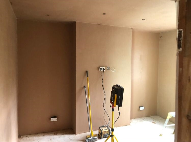 painter and decorator swanley London
