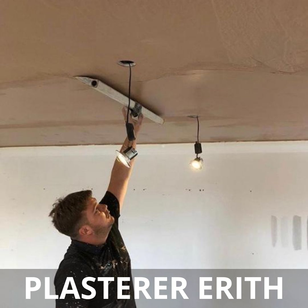 CHEAP PLASTERER ERITH
