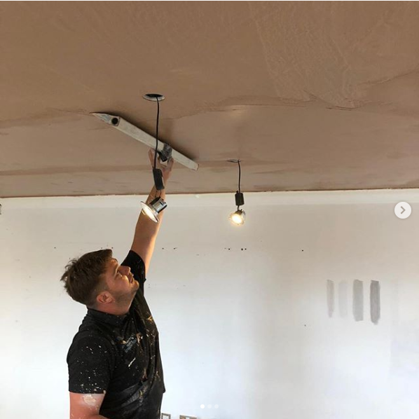 cheap plasterer brentwood essex